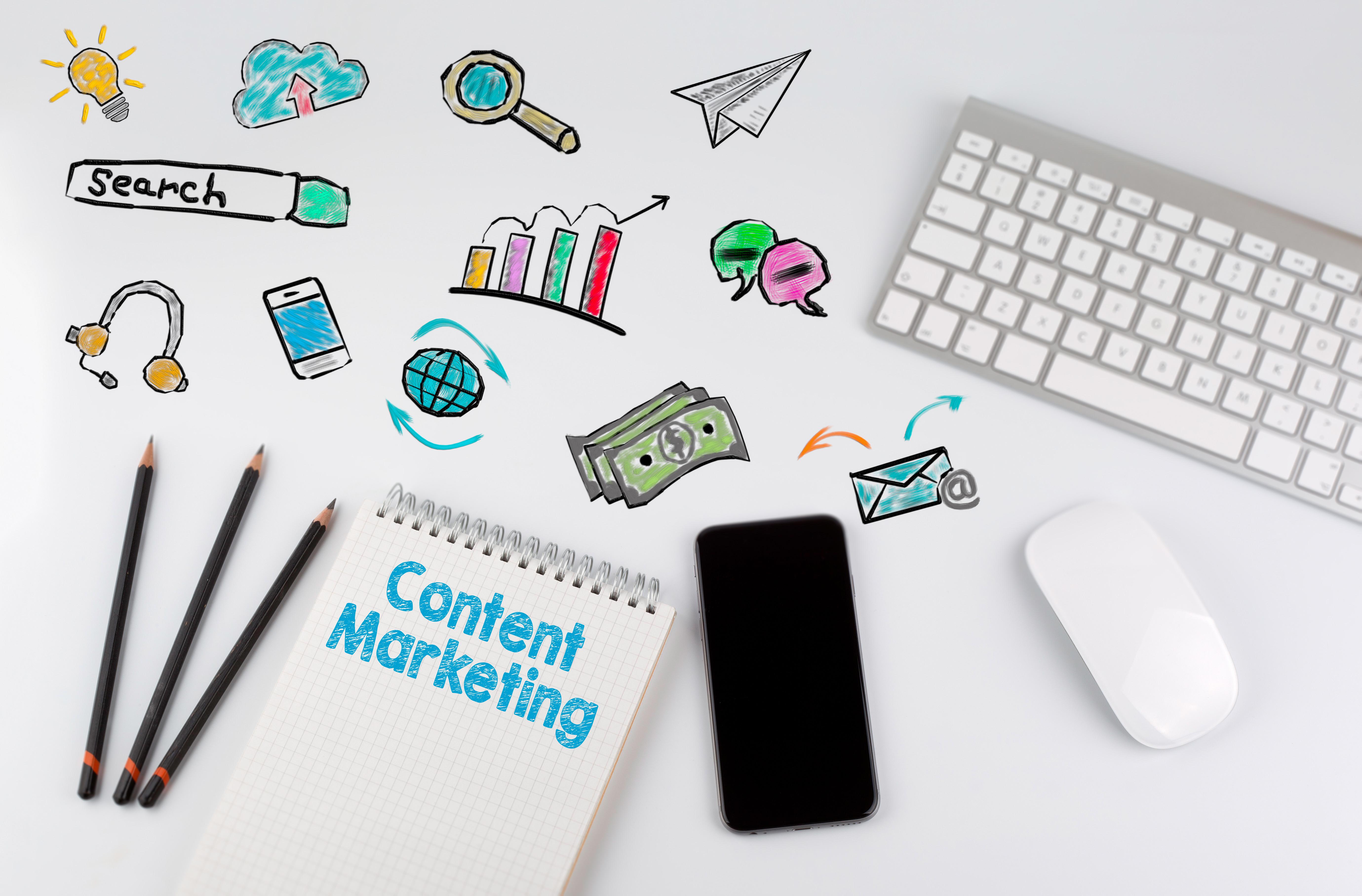 B2B内容营销越来越难做?4条建议带你突破瓶颈 | 专家视角