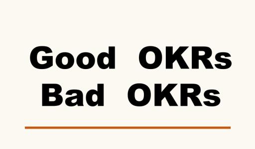 OKR在中国:水土不服还是真香?