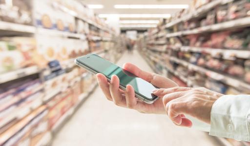 企业数字化——消费升级背景下零售业务增长的助推器 | 专家力作