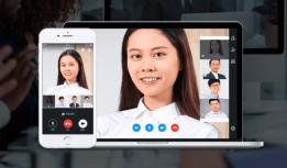 """钉钉视频会议使用评测:更适合中小企业的""""全能型选手"""""""