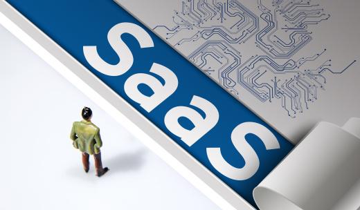 戴珂:一家SaaS公司能走多远?主要由这两个指标决定