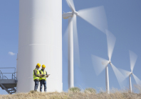 徐晶:利用大数据为产业赋能,且看这家风电巨头的实践之路!