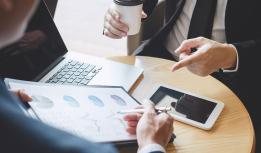 杨峻:数字化时代的B2B销售(四):大客户管理之ESP+