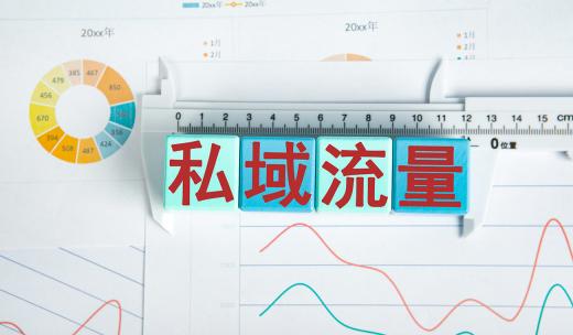 电商平台私域流量升级指南