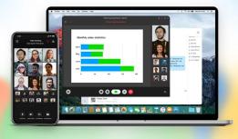 企业微信视频会议评测:基础功能成熟,共享、标注功能强大