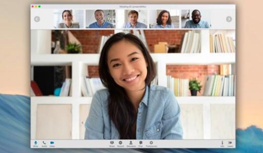 寻找最好用的免费视频会议软件——12款视频会议软件横向评测