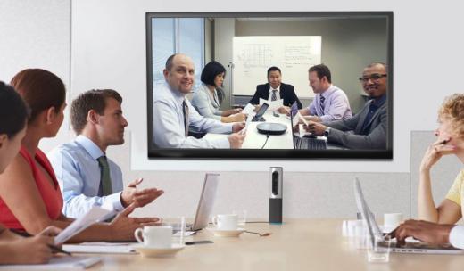 视频会议系统有哪些?企业应该如何挑选视频会议系统?