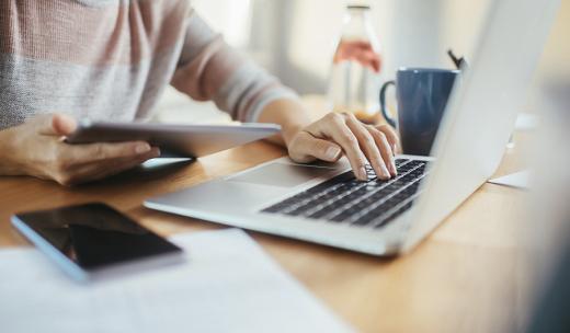 被迫居家办公怎么办?4个建议让你提高工作效率