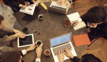 【专家视角】微软发布Viva、Qualtrics暴涨、Workday收购Peakon,「员工体验」烧起TO B新年第一把火