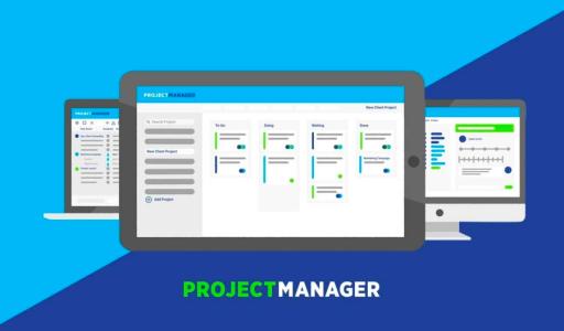 都有哪些好用的项目管理软件?这5款值得一试