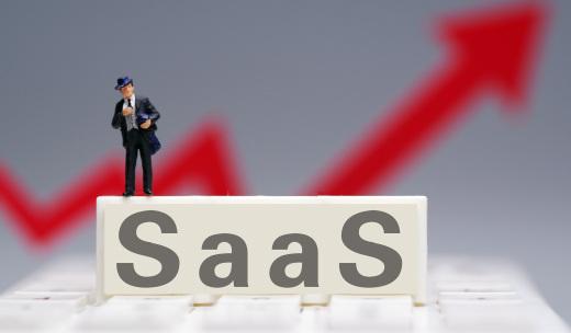 SaaS的增长真相 | 专家视角