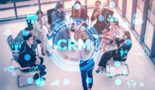 杨峻:后疫情时代,百亿规模CRM如何支撑企业数字化转型?