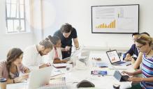 数据分析深度案例   TO B 企业如何从零到一实现数据驱动?