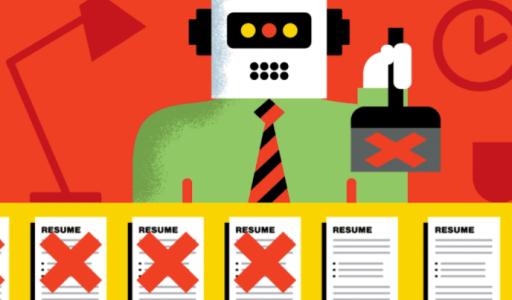 未来面试拒你的,会是机器人吗?