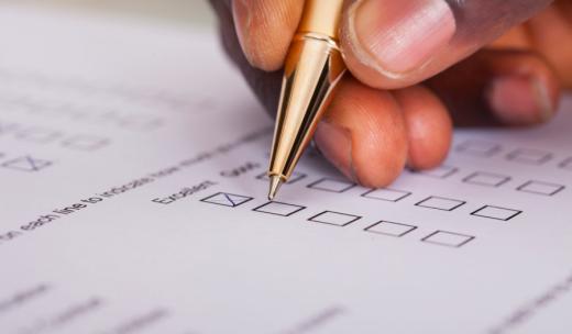案例分析:设计调查问卷时常见的7大错误及改正方案