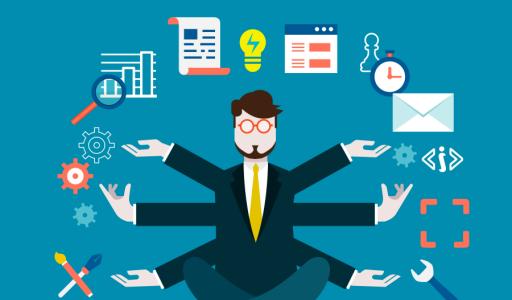 项目管理主要干什么?带你了解项目经理的4大核心工作