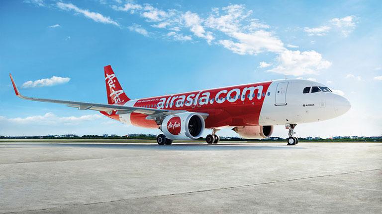 亚洲航空为新一代乘客全面改进客户支持服务,永无止境