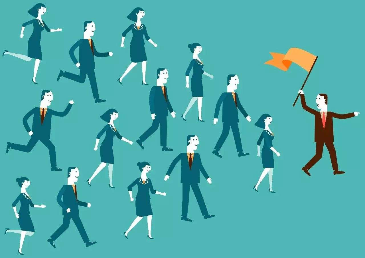 5大关键词解读:让员工更优秀的领导,到底长什么样?