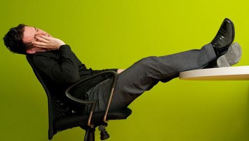 """年后复工不在状态?聪明的HR这样治疗""""节后综合症"""",让同事快速收心"""