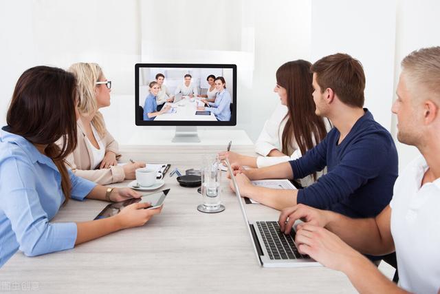 视频会议软件发展前景如何?