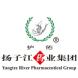 扬子江药业-企企通的合作品牌