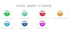 ComponentOne-Enterprise的功能截图