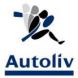 Autoliv-UXPin的合作品牌
