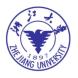 浙江大学-一知智能的合作品牌