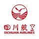 四川航空-睿沿科技的合作品牌