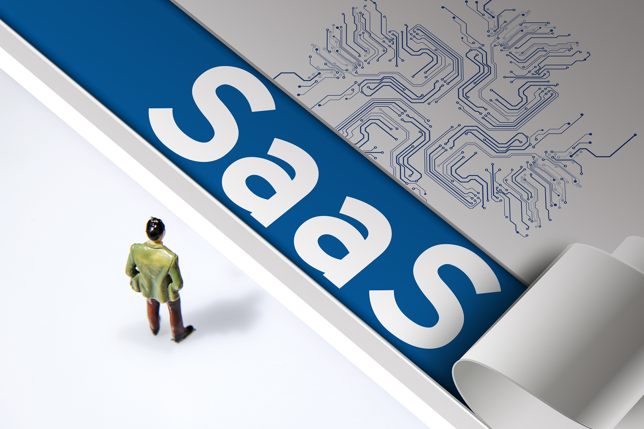 戴珂:从服务的角度看SaaS,我们能看到什么?