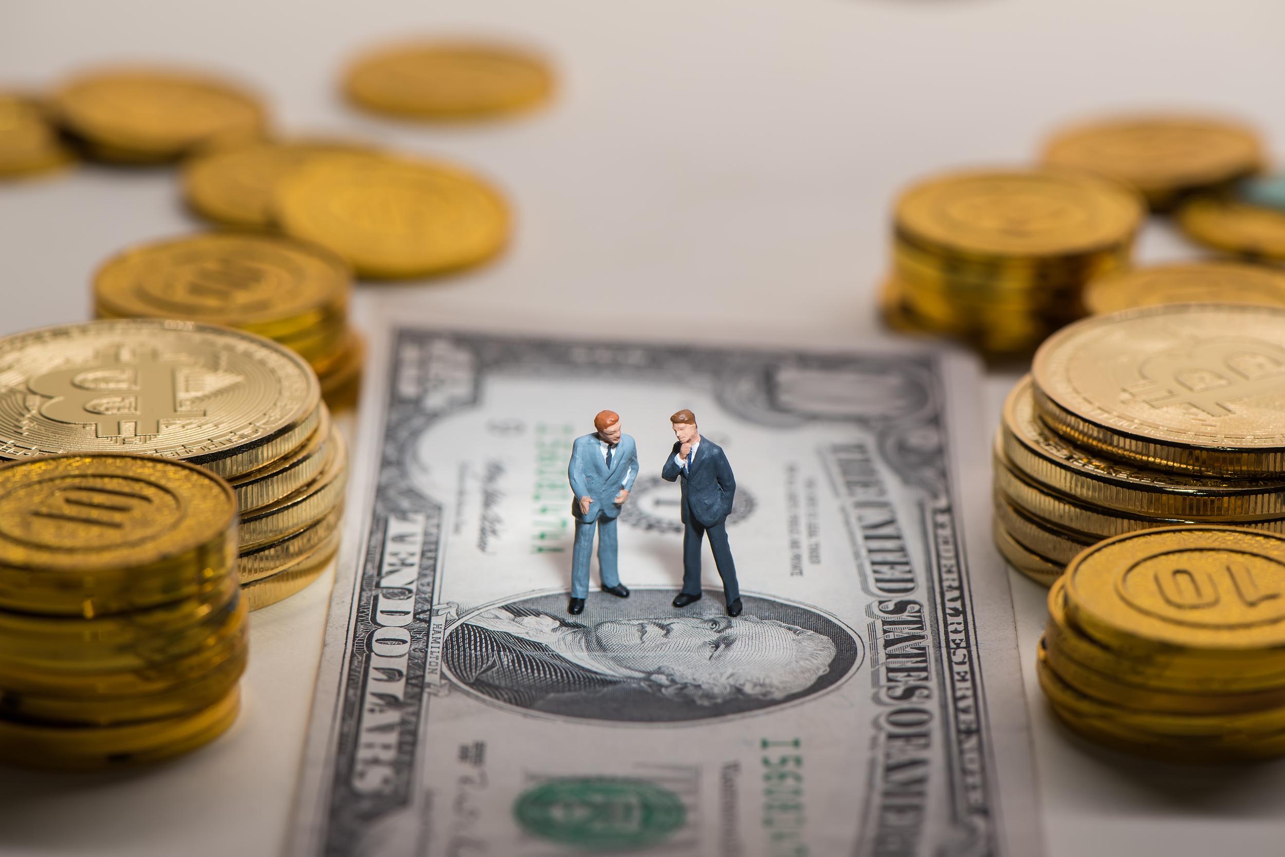 开放银行将会为企业财资数字化带来什么?