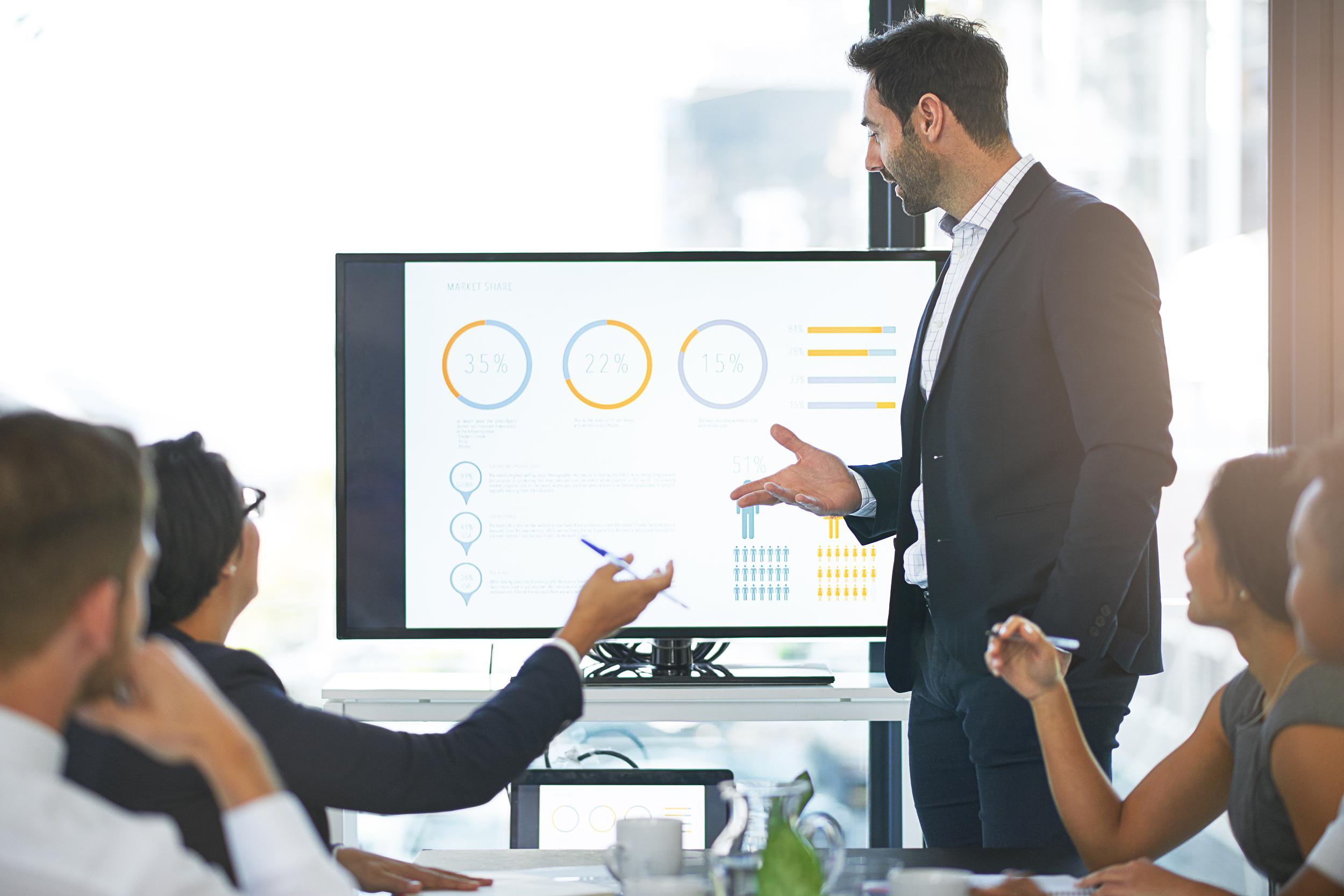 数据分析深度案例 | TO B 企业如何从零到一实现数据驱动?