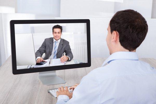 视频会议怎么用?