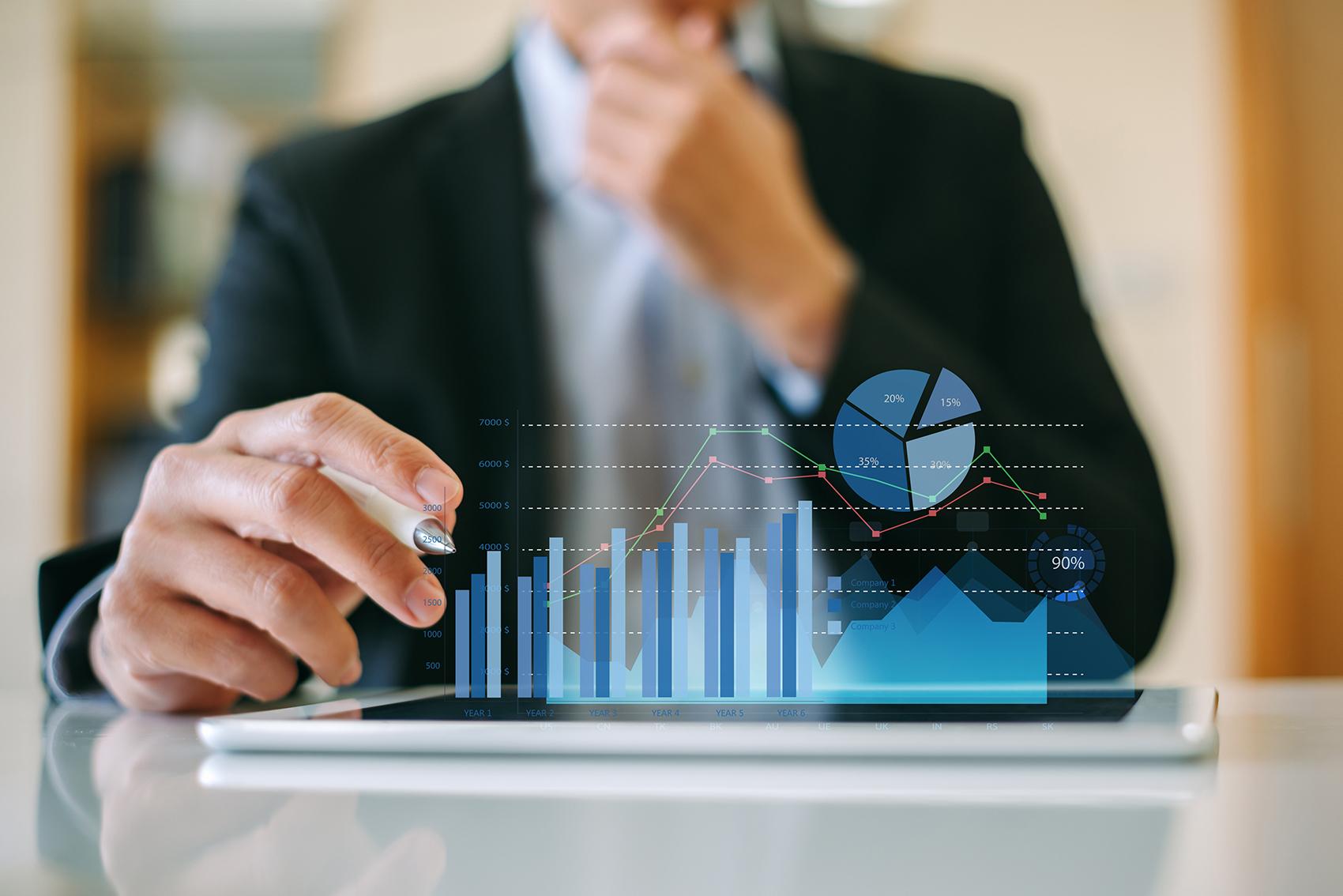苏春园:当数据驱动成为趋势,CEO该做何改变?