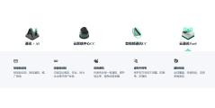 容联IM云通讯的功能截图