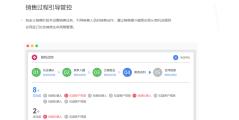 鱼鹰软件—项目管理的功能截图