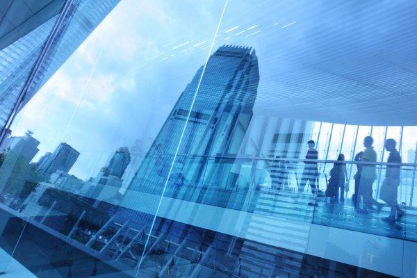 BI软件市场分析