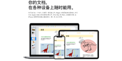 iwork-Pages的功能截图