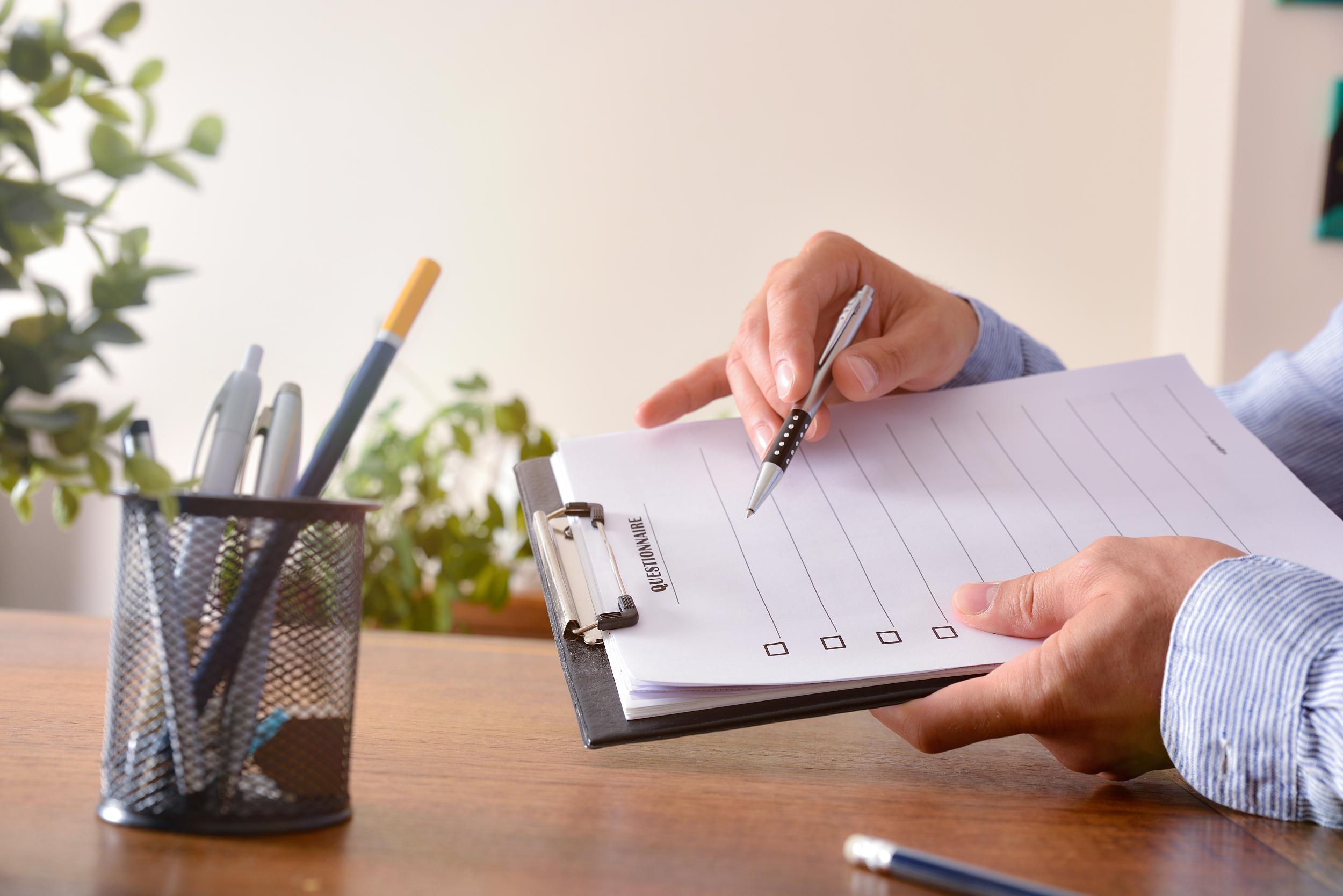To B内容营销该怎么做?打造标杆客户五步法 | 专家干货