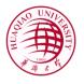 华侨大学-半云科技的合作品牌