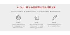 Ivanti的功能截图