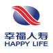 幸福人寿-旋极百旺的合作品牌