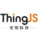 ThingJS数据大屏软件