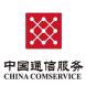 中国通信服务-章管家的合作品牌