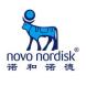 诺和诺德-珍岛E-CRM的合作品牌
