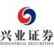 兴业证券-优维科技的合作品牌