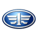 一汽奔腾-国双科技的合作品牌