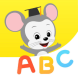 ABCmouse趣学堂-智群管家的合作品牌