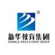 新华教育集团-快商通的合作品牌