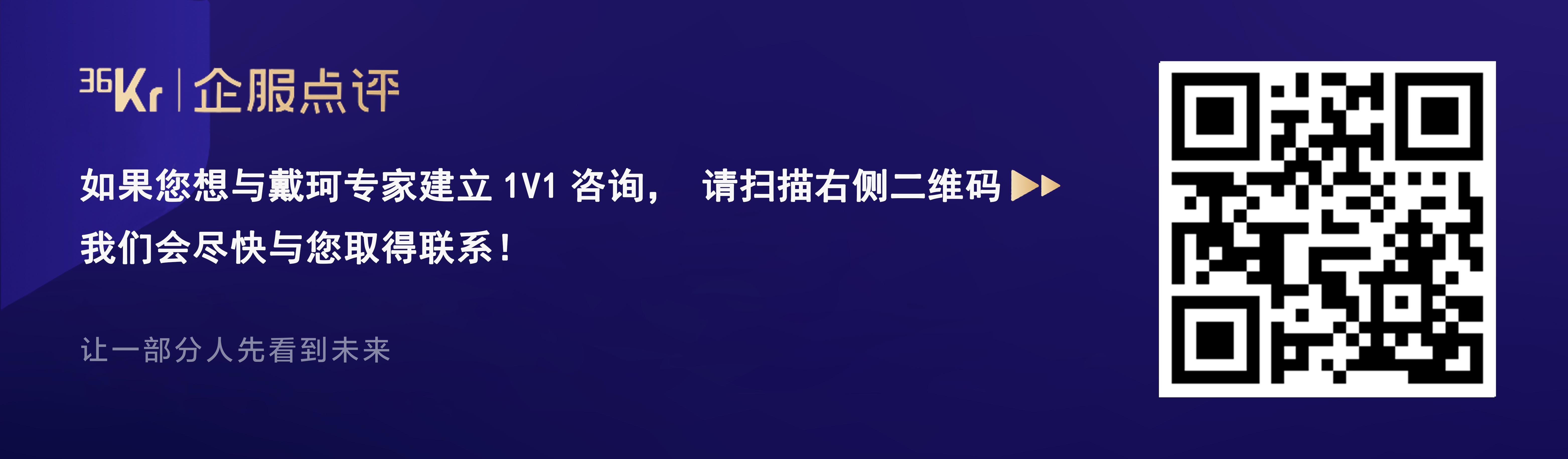 戴珂:续费,决定中国SaaS的未来